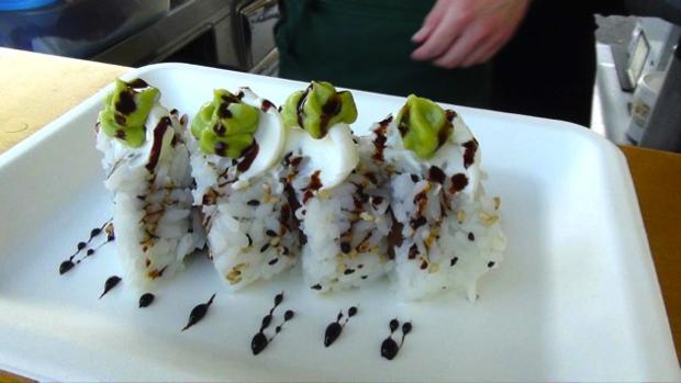 sushi brasiliano latinfiexpo 4