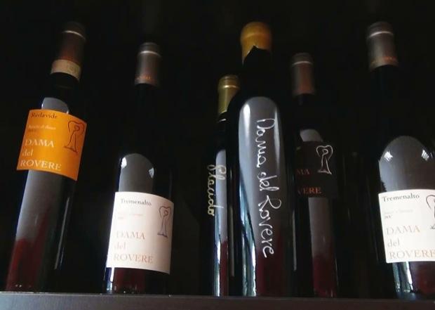 vin santo di brognoligo 5