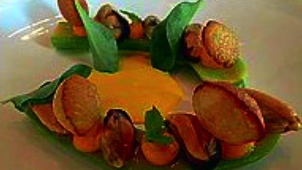 otto le insalate di Berton a Milano cop