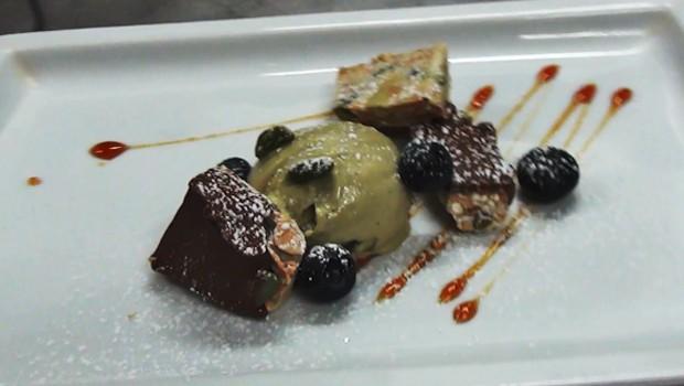 ricetta cremino croccante con gelato pistacchio cop