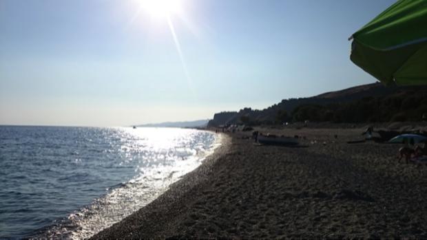 spiagge calabria greca 1