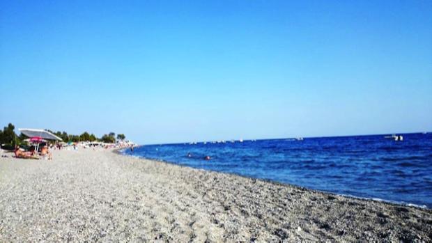 spiagge calabria greca 2