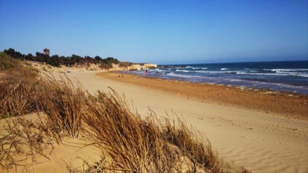 spiaggia di santa maria del focallo sicilia 2
