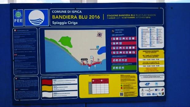 spiaggia di santa maria del focallo sicilia 3