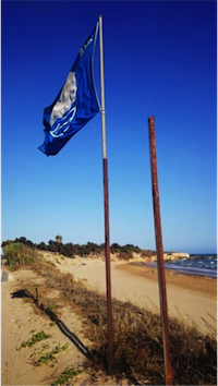 spiaggia di santa maria del focallo sicilia 4