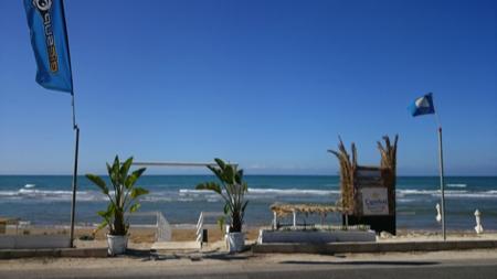 spiaggia di santa maria del focallo sicilia 6