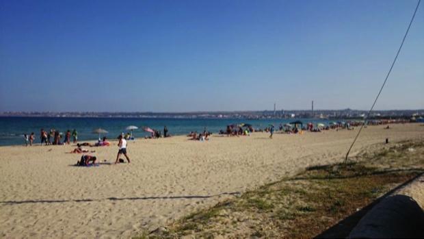 spiaggia marina di priolo sicilia 5