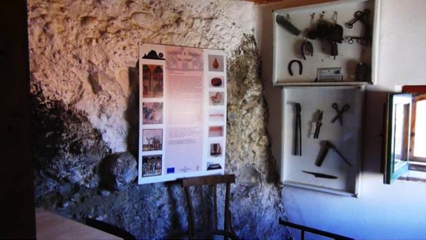museo tradizioni popolari pentedattilo 4