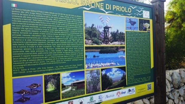 riserva saline di priolo siracusa 3