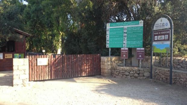 tonnara riserva naturale di vendicari 10