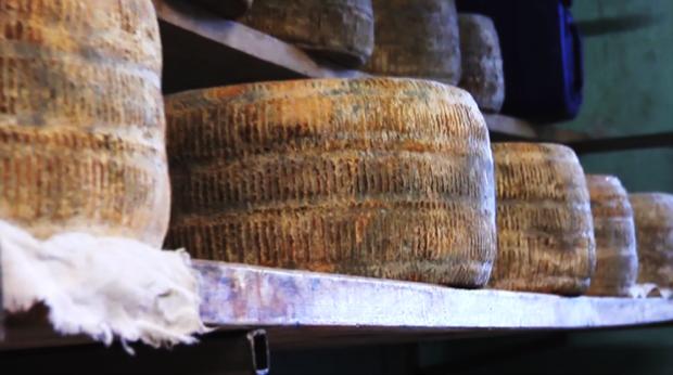 formaggio Strachitunt Guglielmo Locatelli 1