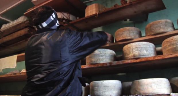 formaggio Strachitunt Guglielmo Locatelli 7
