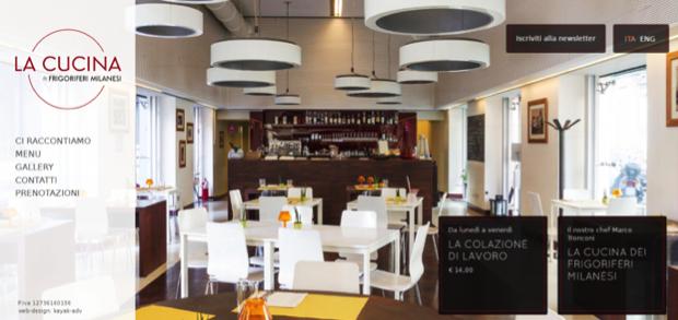 Piccola guida ai migliori ristoranti di pesce a Milano