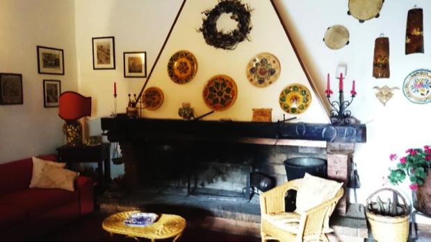 home restaurant borgo san bruno a bagaladi 12