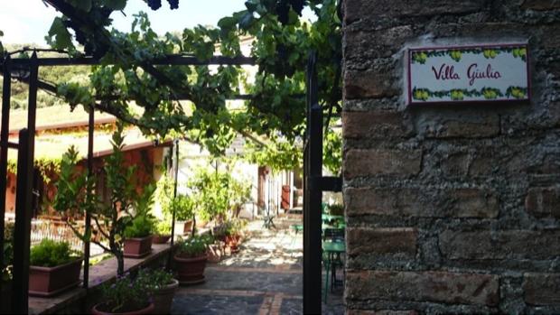 home restaurant borgo san bruno a bagaladi 4