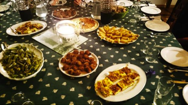 home restaurant borgo san bruno a bagaladi 6