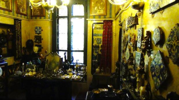 museo il vittoriale sul lago di garda 5