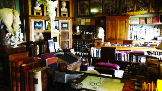 museo il vittoriale sul lago di garda 7