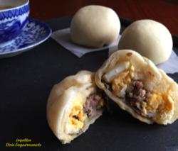 ricetta banh bao panino street food vietnam 1