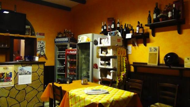 vino di bova RC degusteria I Platia 7