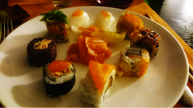 atsuki grill miglior all you can eat sushi milano 4