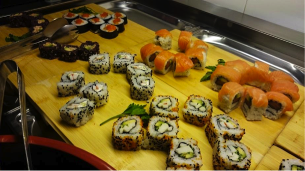 atsuki grill miglior all you can eat sushi milano 6