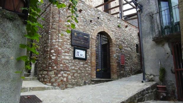 centro visita bova area grecanica calabria 8