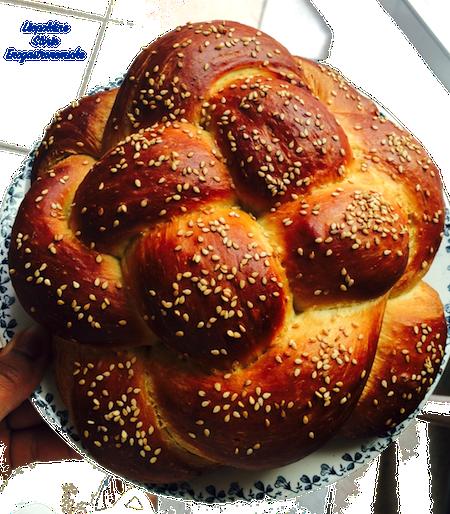 ricetta challah pan brioche feste ebraiche 10