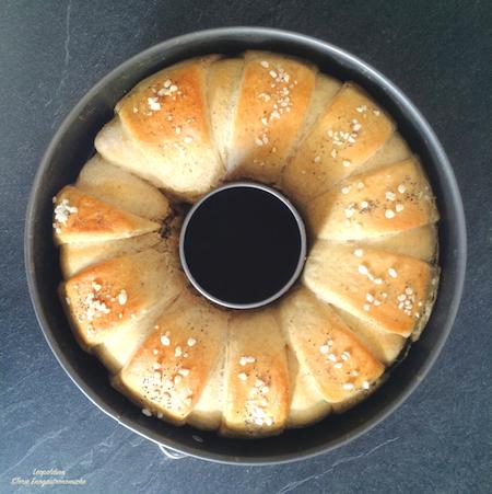 ricetta challah pan brioche feste ebraiche 2