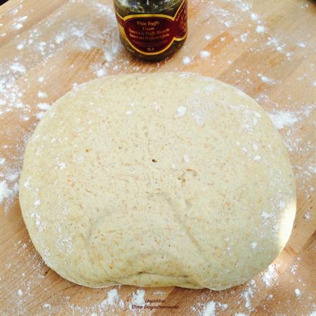 ricetta challah pan brioche feste ebraiche 3
