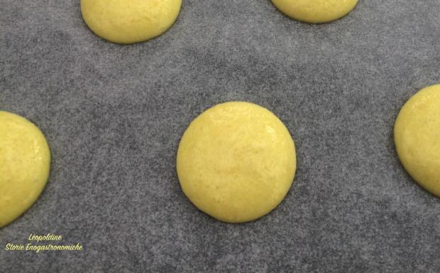 ricetta macarons au citron 4b