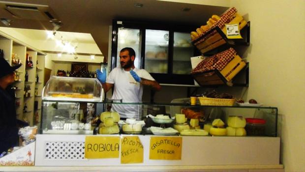 salumi formaggi marchigiani Sapori di casa Fano 2
