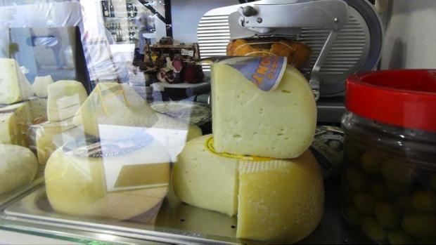 salumi formaggi marchigiani Sapori di casa Fano 3
