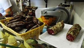 salumi formaggi marchigiani Sapori di casa Fano cop