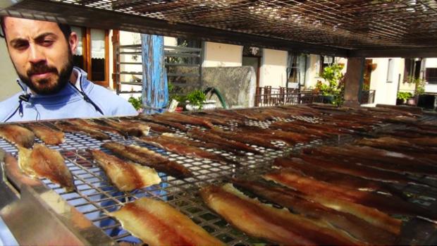 sardina essiccata lago di iseo 1