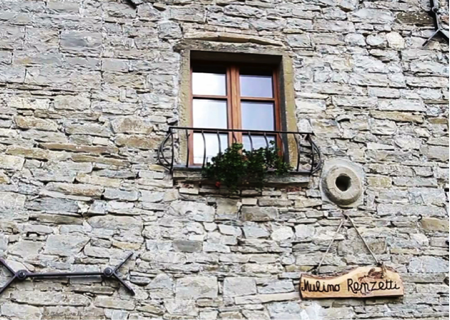mulino medievale renzetti umbria 3