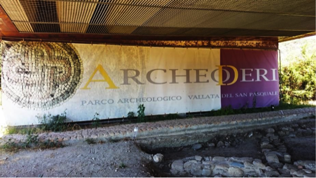 parco archeoderi a bova marina 1