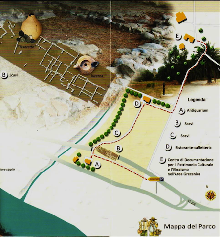 parco archeoderi a bova marina 3