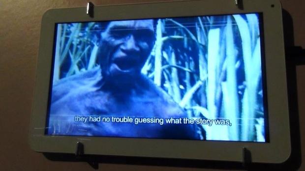 homo sapiens evoluzione al MUDEC milano 010