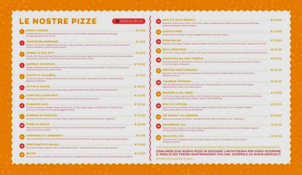 igpizza pizza gourmet a Milano 017