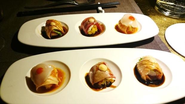 lin ristorante orientale Tasting emotions legnano 011