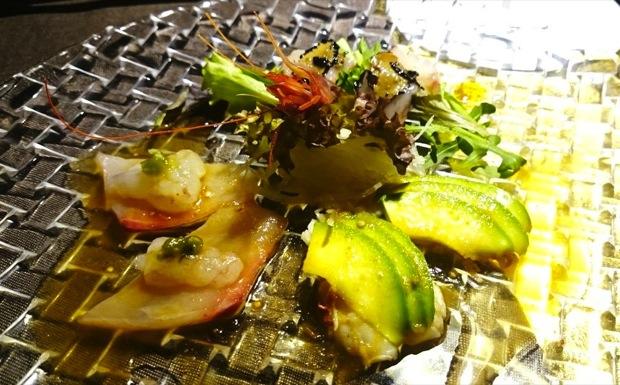 lin ristorante orientale Tasting emotions legnano 017