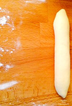 ricetta panini al latte boulangerie francese 003