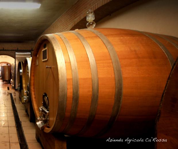 cascina ca rossa vini biologici roero 009