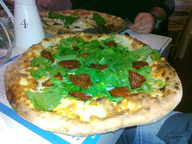 catania pizzeria popolare Al Vicolo 005