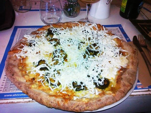 catania pizzeria popolare Al Vicolo 006
