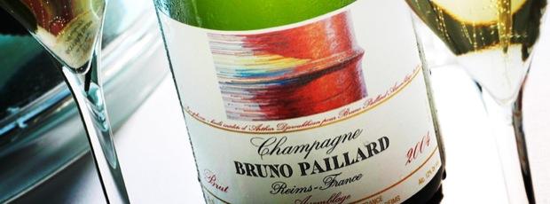 champagne bruno paillard ristorante cambio torino 001