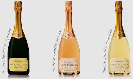 champagne bruno paillard ristorante cambio torino 003
