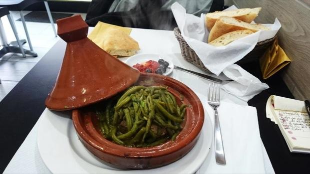 Al Casablanca di Milano, si scopre la cucina marocchina a poco ...