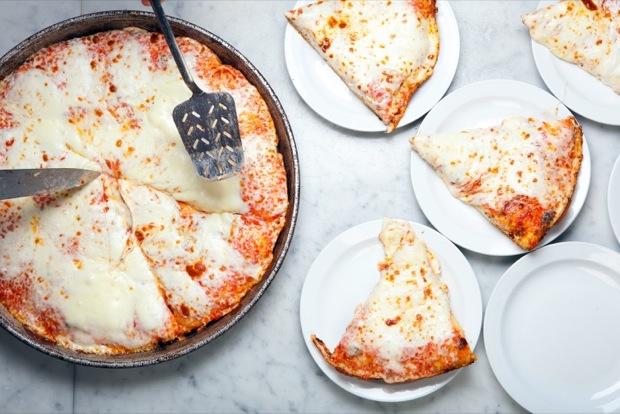 pizza al taglio di spontini a milano 009